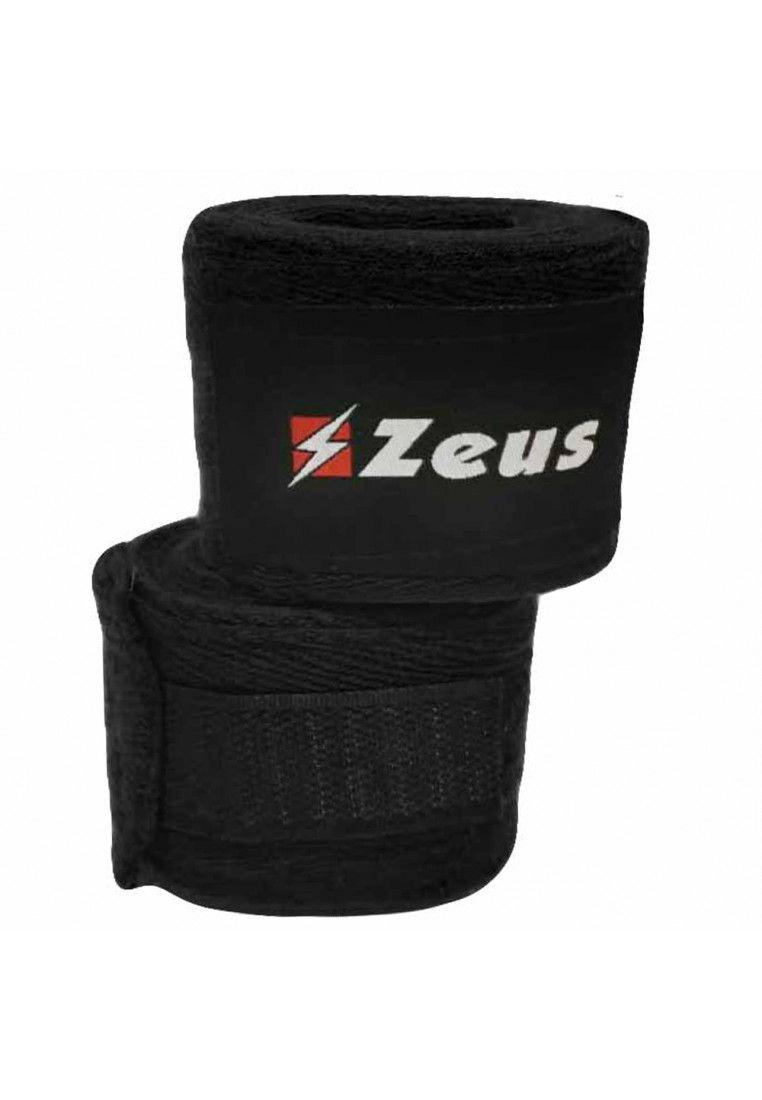 Бинты боксерские Zeus BENDAGGIO mt 3,5 NERO (1 пара) Z00006