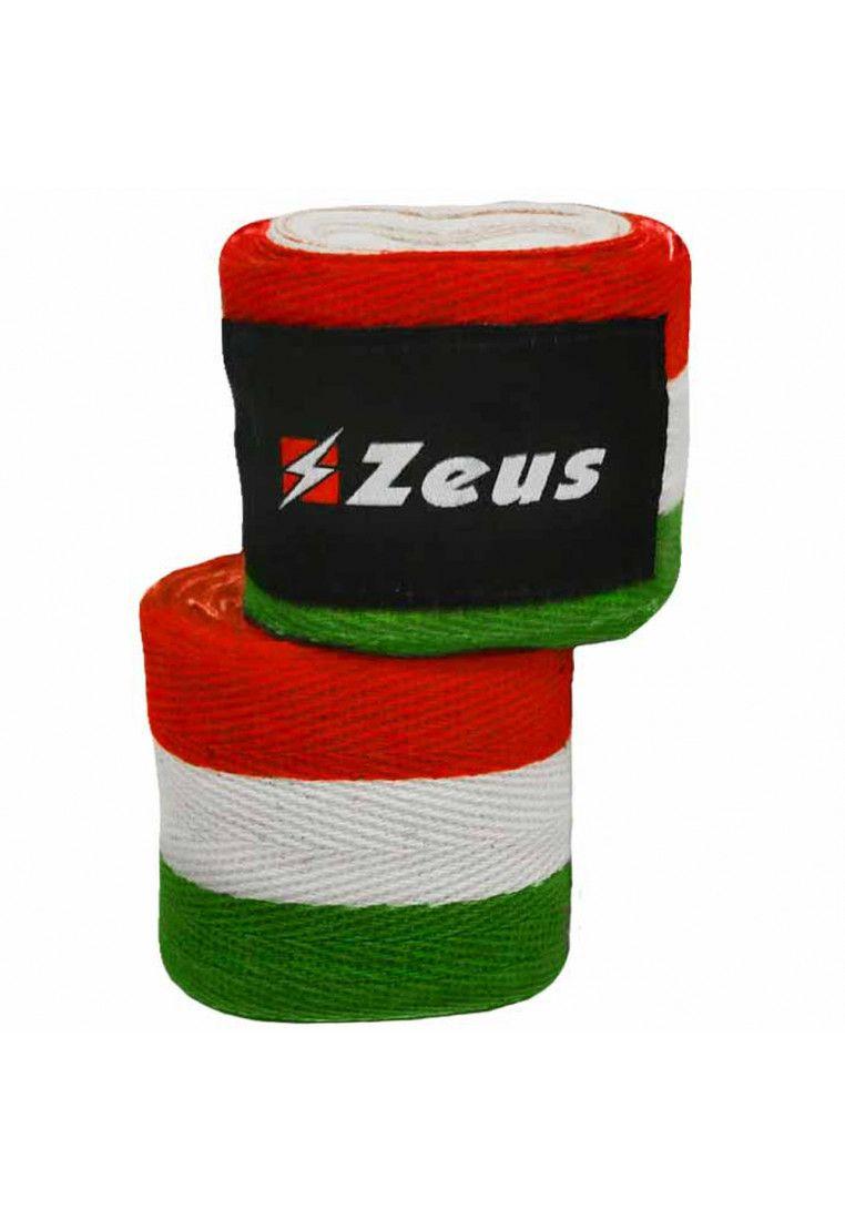 Бинты боксерские Zeus BENDAGGIO mt 3,5 TRICO (1 пара) Z00007