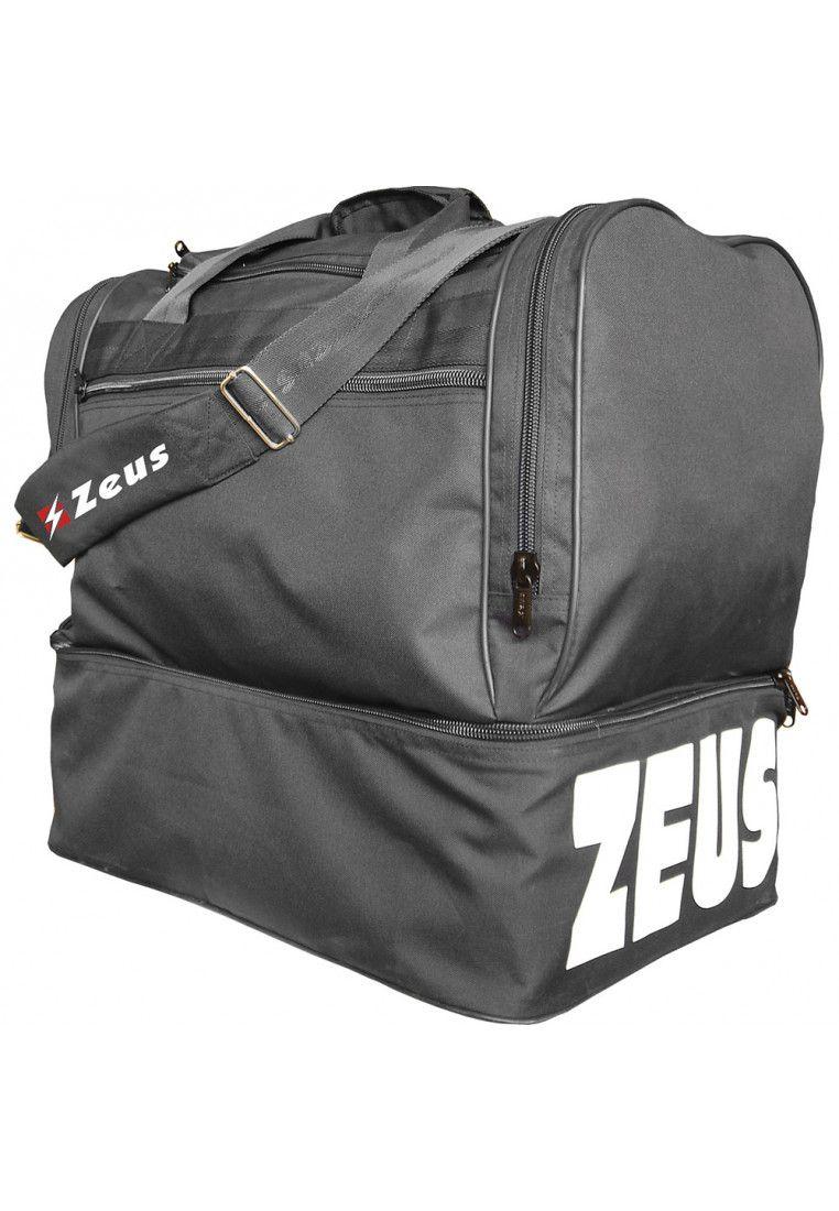 Спортивная сумка Zeus BORSA MEDIUM NERO Z00032