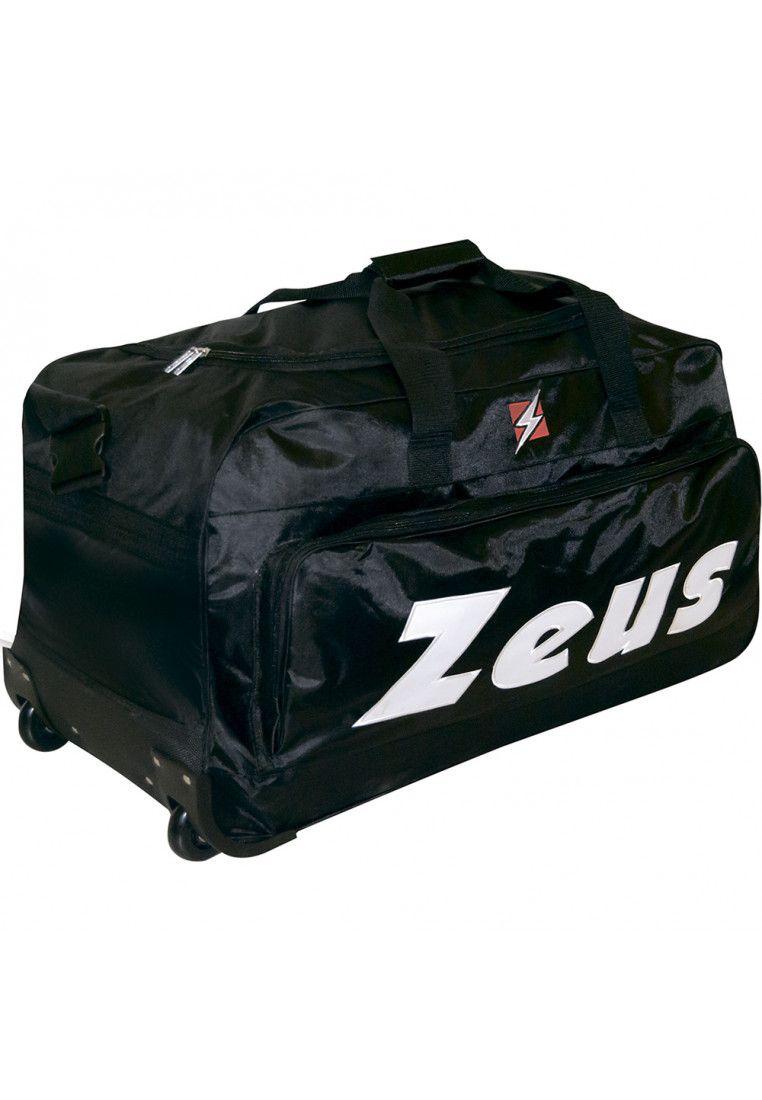 Спортивная сумка Zeus BORSA PORTADIVISE TROLLEY NERO Z00033