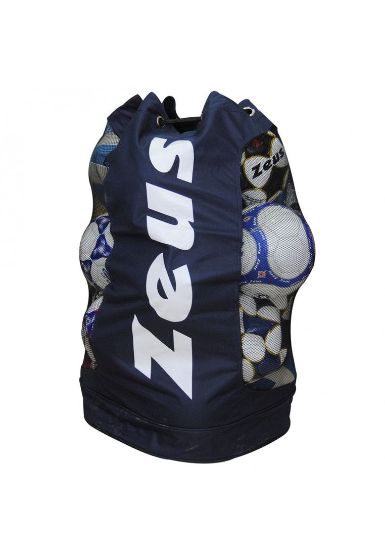 Спортивная сумка для мячей Zeus BORSA PORTAPALLONI Z00034