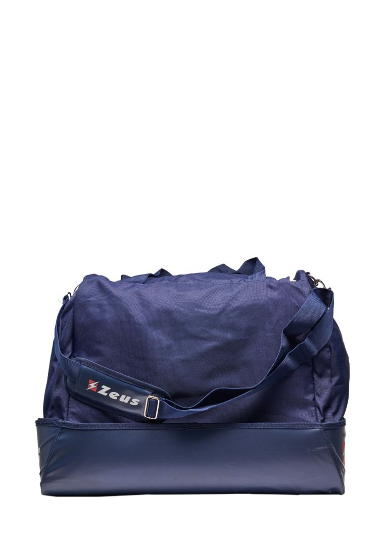 Спортивная сумка Zeus BORSA ULYSSE MONO BLU Z00036
