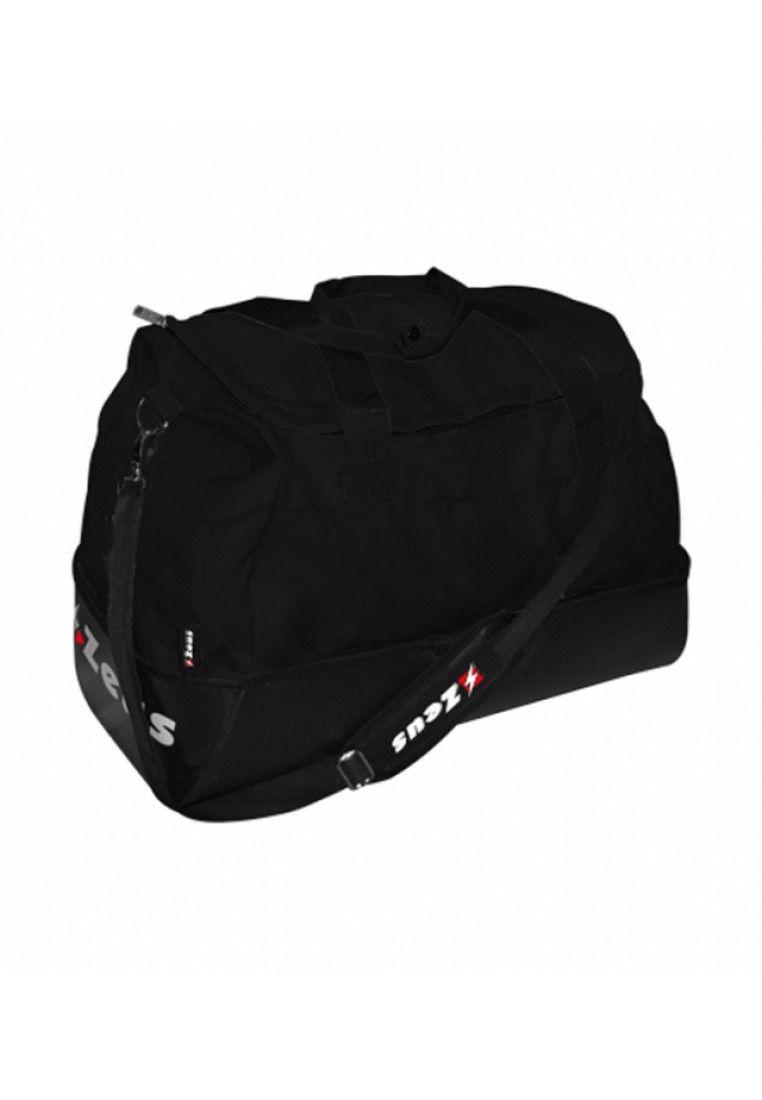 Спортивная сумка Zeus BORSA ULYSSE MONO NERO Z00037