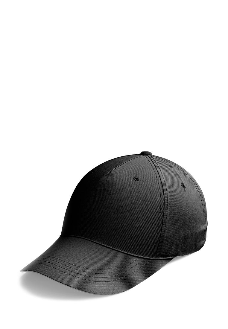 Кепка Zeus CAPPELLO GOLF BASIC 5 PANNELLI NERO Z00087