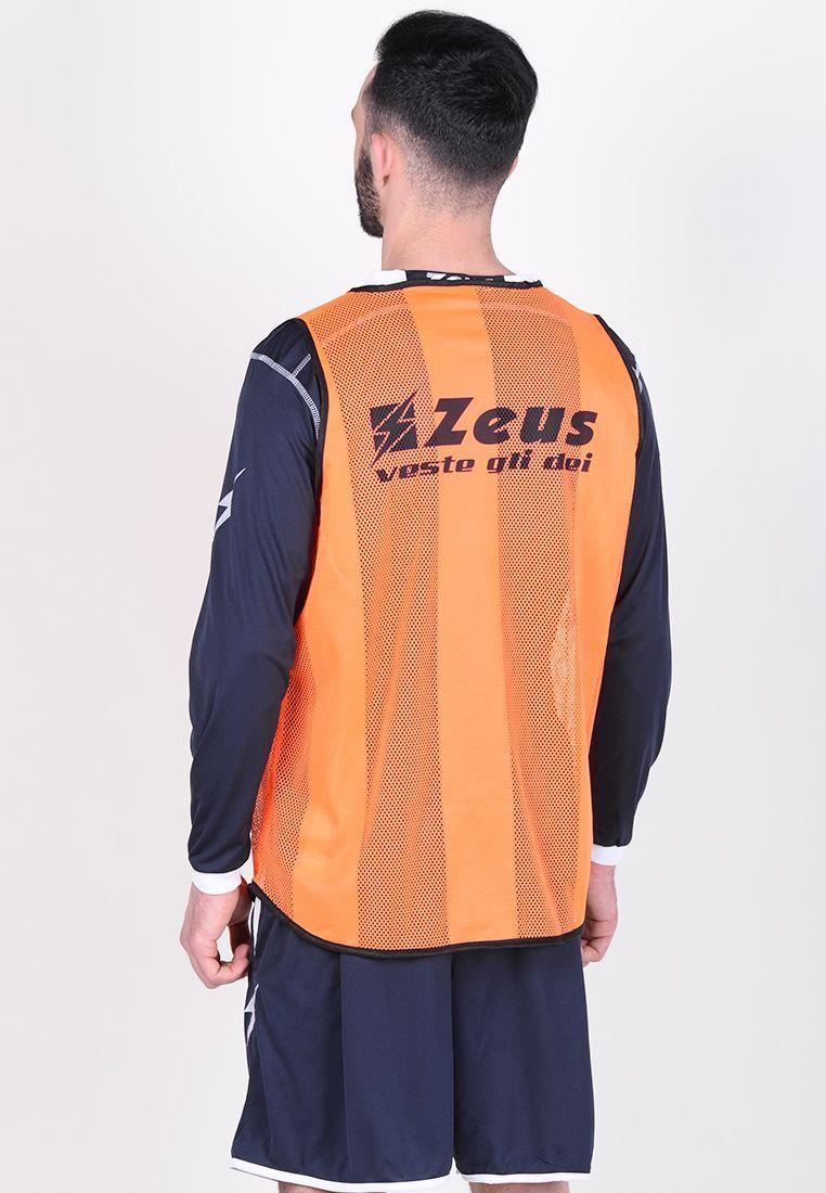 Манишка футбольная Zeus CASACCA PROMO ARANC Z00092
