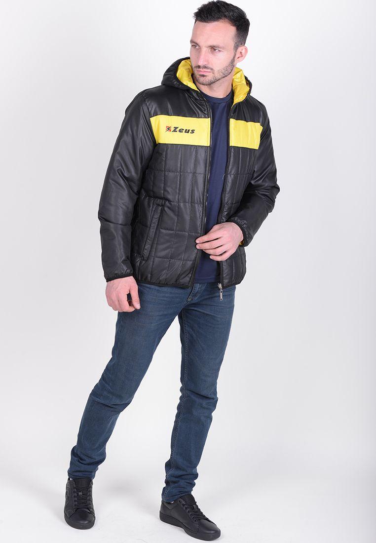Куртка Zeus GIUBBOTTO APOLLO NE/GI Z00125