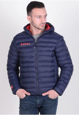 Куртка Zeus GIUBBOTTO CAPUA BL/RE Z01016 Куртка Zeus GIUBBOTTO HERCOLANO BL/RE Z00134