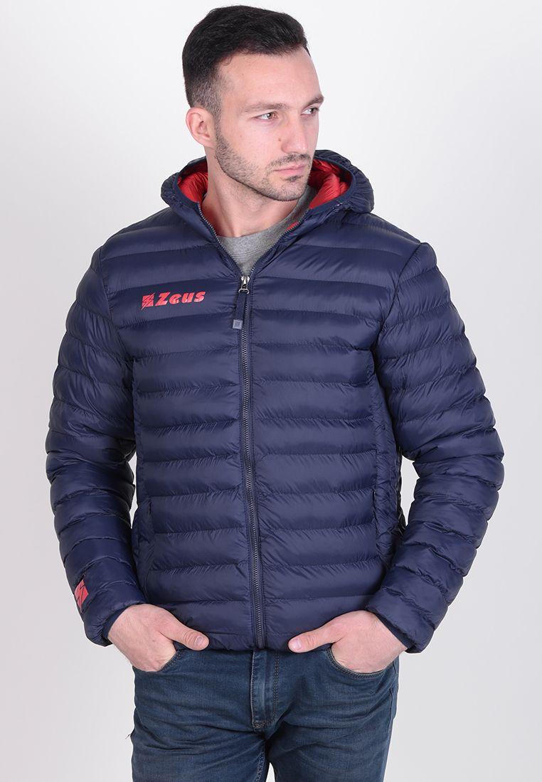 Куртка Zeus GIUBBOTTO HERCOLANO BL/RE Z00134