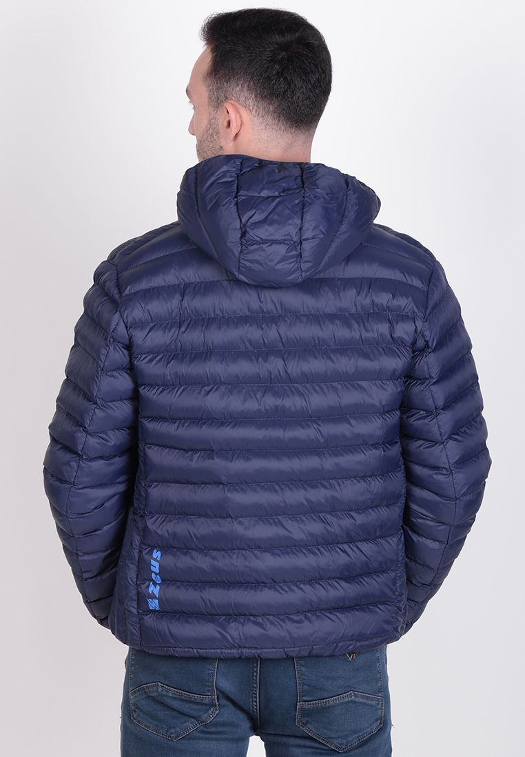 Куртка Zeus GIUBBOTTO HERCOLANO BL/RO Z00135