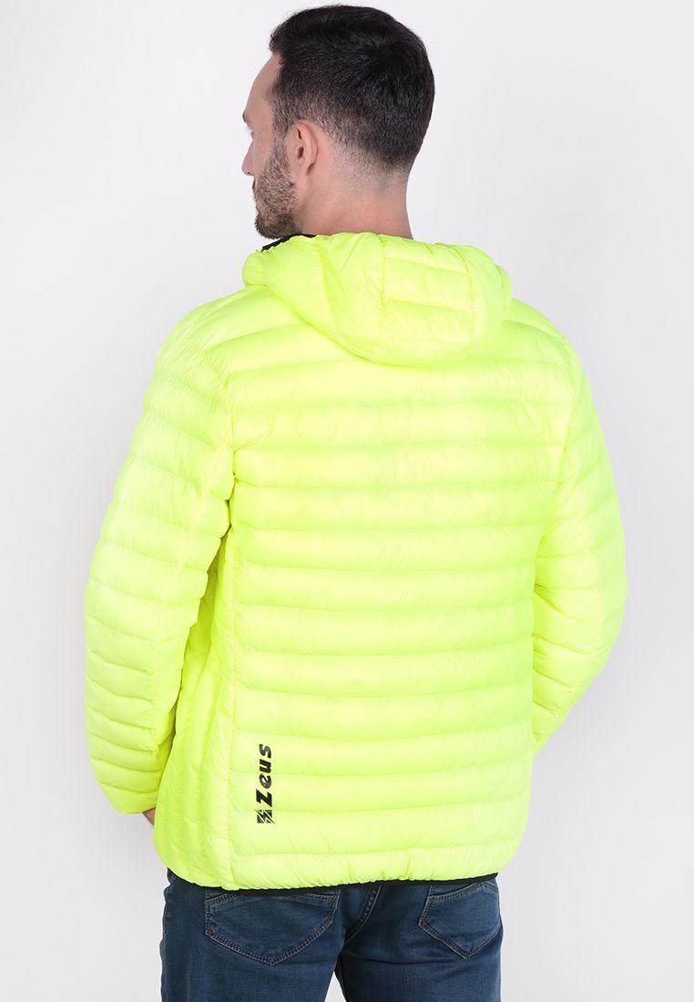 Куртка Zeus GIUBBOTTO HERCOLANO FL/NE Z00136