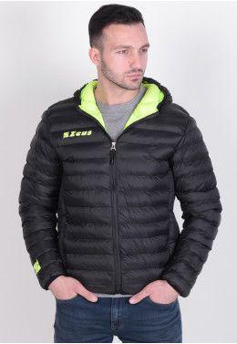 Распродажа курток, ветровок, жилеток Куртка Zeus GIUBBOTTO HERCOLANO NE/GF Z00137