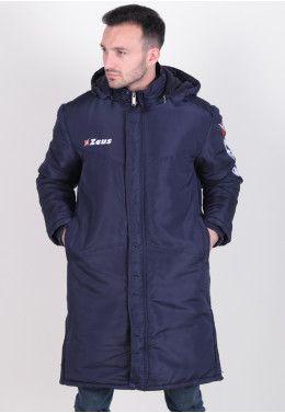 Куртка Zeus GIUBBOTTO PANCHINA NEW BLU Z00138