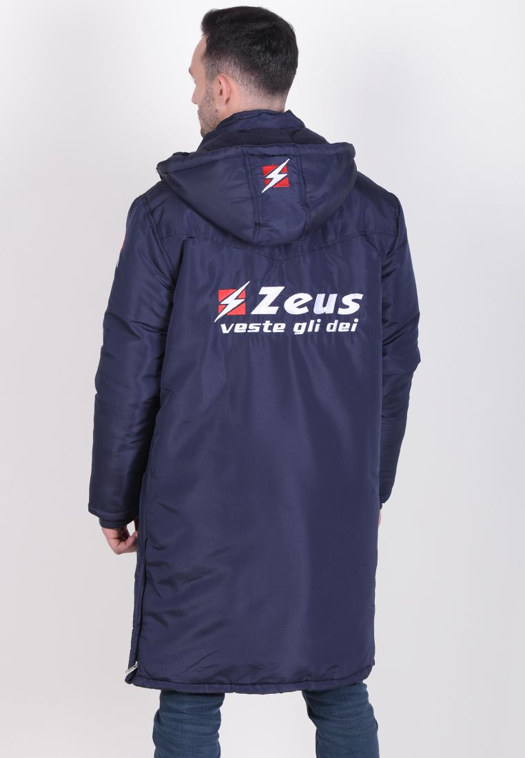 Куртка Zeus GIUBBOTTO PANCHINA NEW BLU Z00138