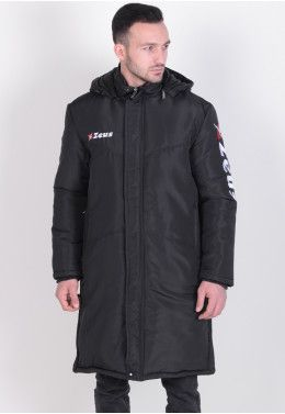 Ветровка для бега (без рукавов) Zeus GILET FLASH FL/NE Z00674 Куртка Zeus GIUBBOTTO PANCHINA NEW NERO Z00139
