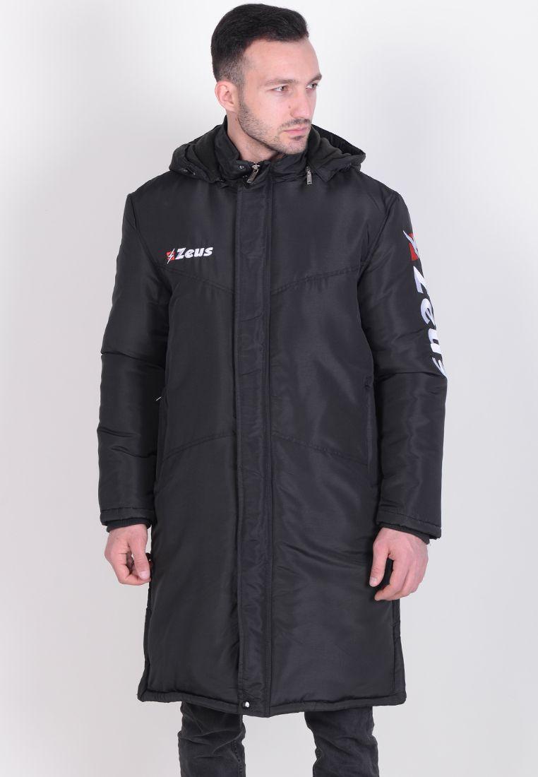 Куртка Zeus GIUBBOTTO PANCHINA NEW NERO Z00139