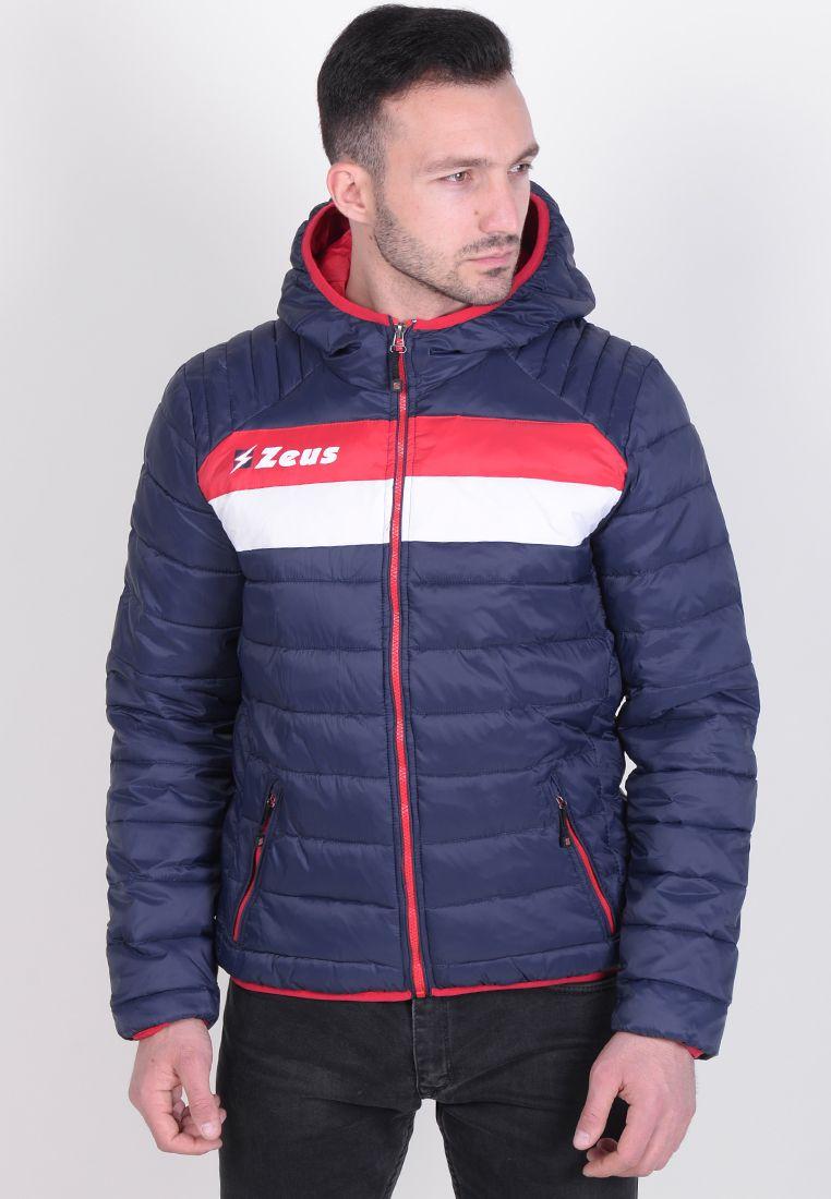 Куртка Zeus GIUBBOTTO PEGASO BL/RE Z00140