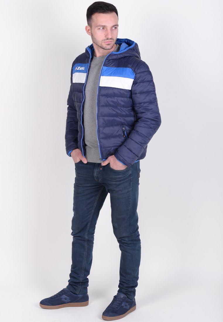 Куртка Zeus GIUBBOTTO PEGASO BL/RO Z00141