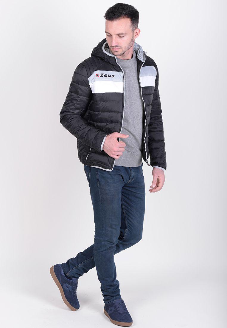 Куртка Zeus GIUBBOTTO PEGASO NE/GG Z00142