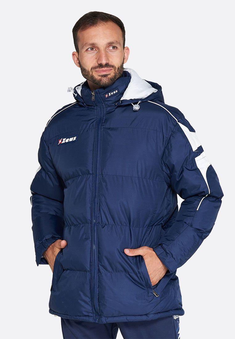 Куртка Zeus GIUBBOTTO RANGERS BL/BI Z00143