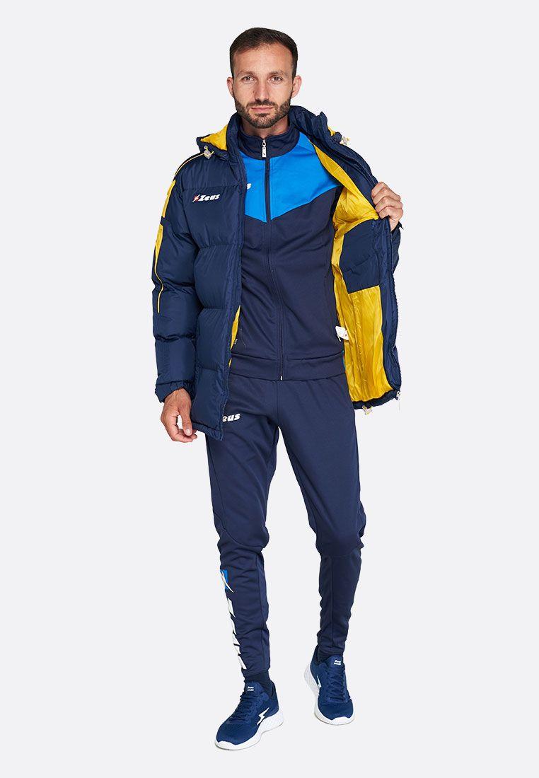 Куртка Zeus GIUBBOTTO RANGERS BL/GI Z00144
