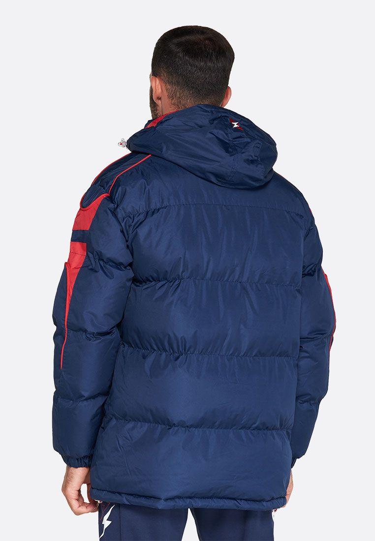 Куртка Zeus GIUBBOTTO RANGERS BL/RE Z00145