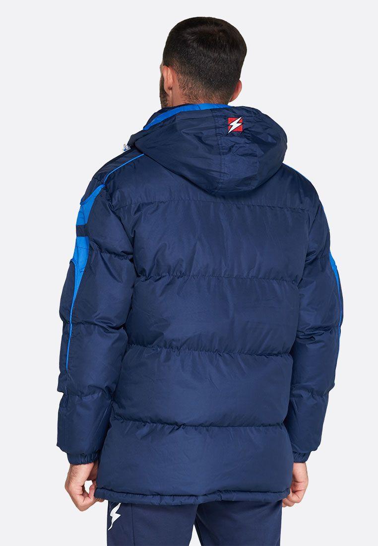 Куртка Zeus GIUBBOTTO RANGERS BL/RO Z00146