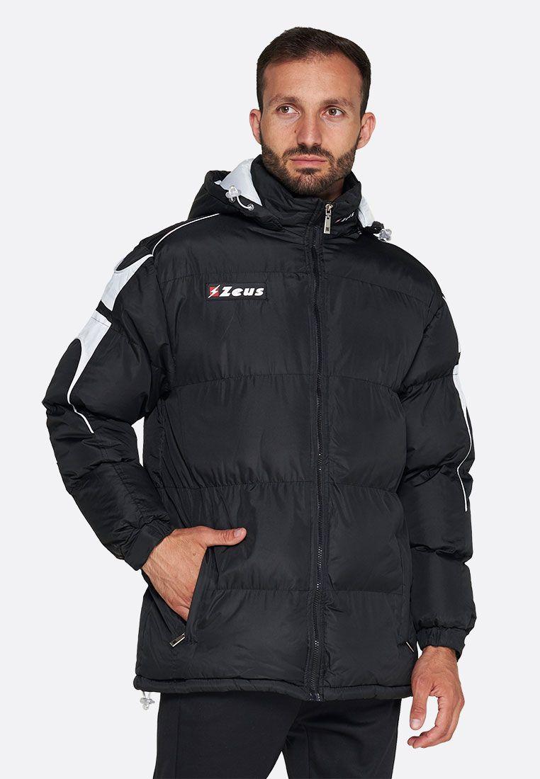 Куртка Zeus GIUBBOTTO RANGERS NE/BI Z00147