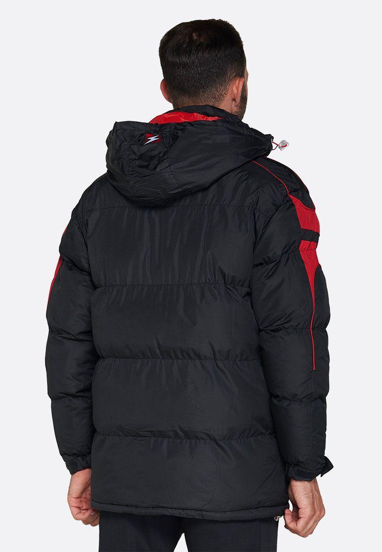 Куртка Zeus GIUBBOTTO RANGERS NE/RE Z00148