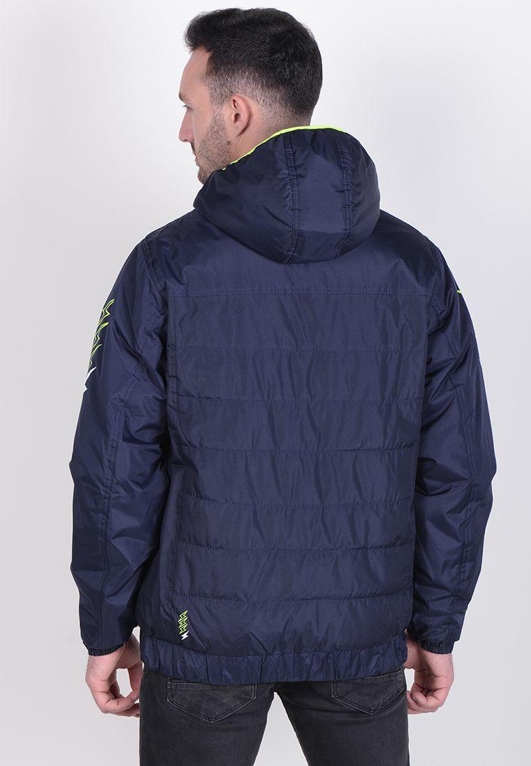 Куртка Zeus GIUBBOTTO ULYSSE BL/GF Z00154