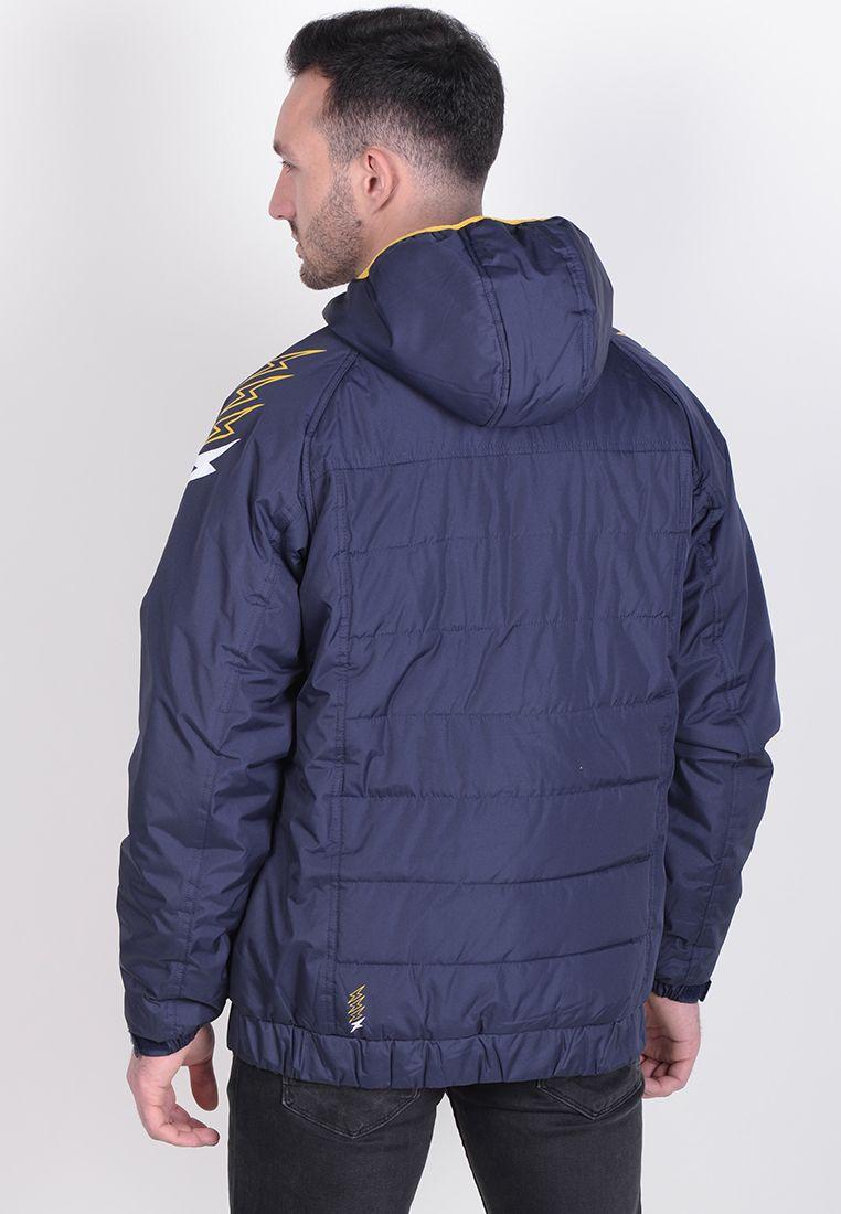 Куртка Zeus GIUBBOTTO ULYSSE BL/GI Z00155