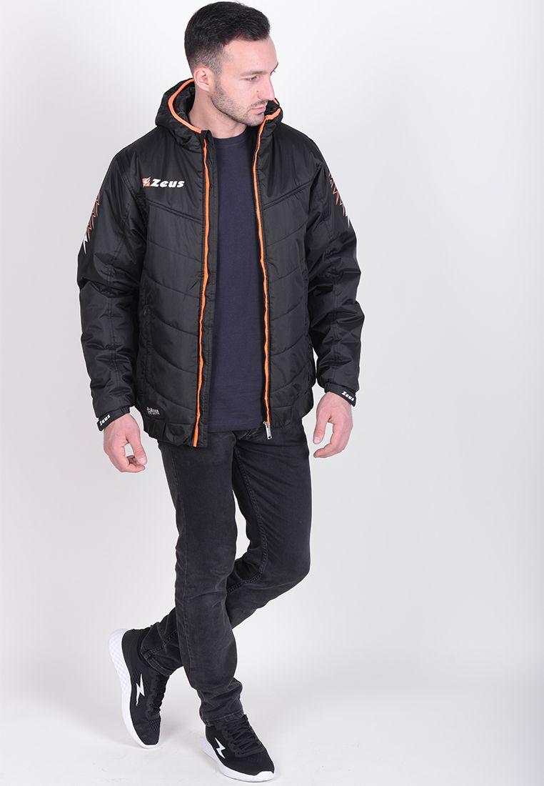 Куртка Zeus GIUBBOTTO ULYSSE NE/AF Z00158