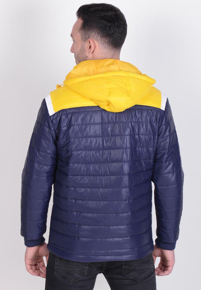 Куртка Zeus GIUBBOTTO VESUVIO BL/GI Z00159