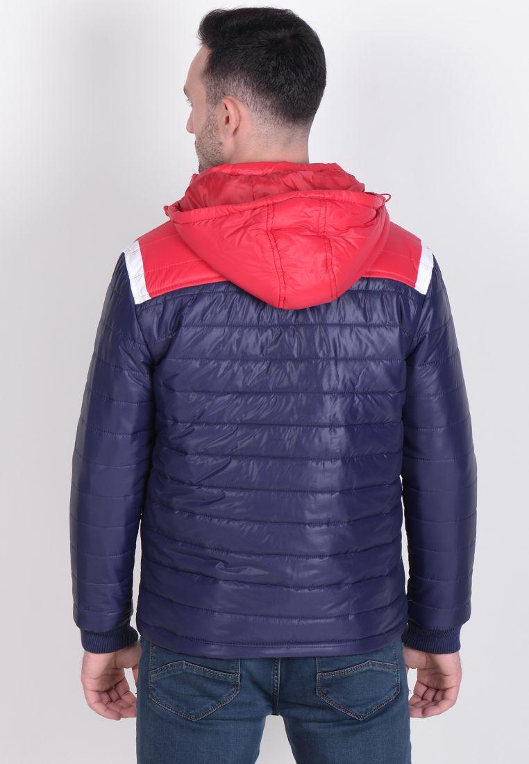 Куртка Zeus GIUBBOTTO VESUVIO BL/RE Z00160
