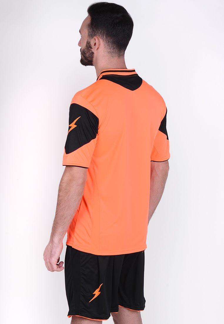 Футбольная форма (шорты, футболка) Zeus KIT APOLLO AF/NE Z00170