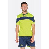 Футбольная форма (шорты, футболка) Zeus KIT APOLLO FL/BL Z00177