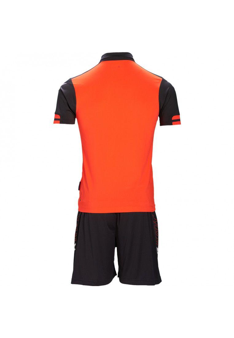 Футбольная форма (шорты, футболка) Zeus KIT AQUARIUS GG/RE Z00184