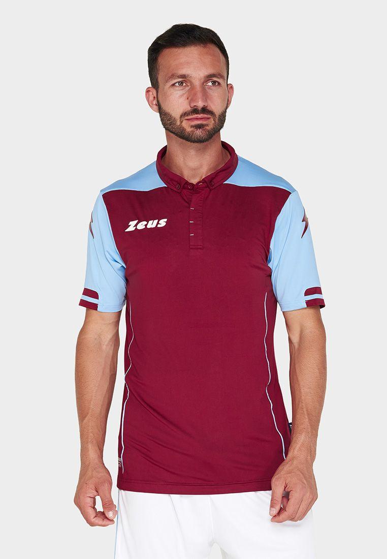 Футбольная форма (шорты, футболка) Zeus KIT AQUARIUS GN/SK Z00187