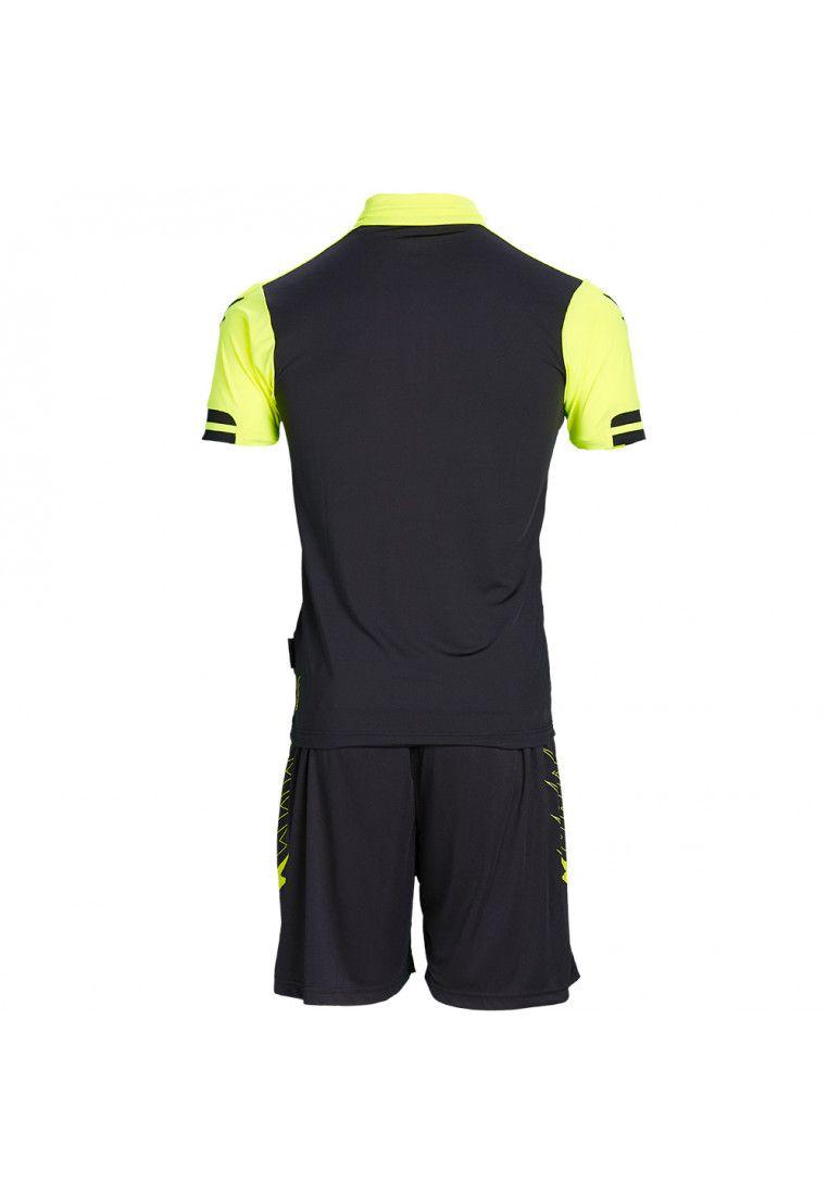 Футбольная форма (шорты, футболка) Zeus KIT AQUARIUS NE/GF Z00188