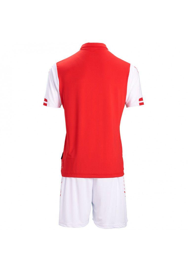 Футбольная форма (шорты, футболка) Zeus KIT AQUARIUS RE/BI Z00189