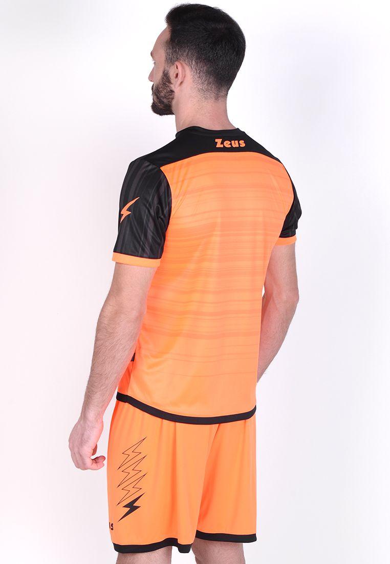 Футбольная форма (шорты, футболка) Zeus KIT ELIO AF/NE Z00205