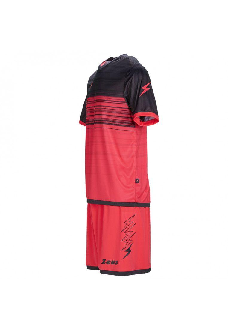 Футбольная форма (шорты, футболка) Zeus KIT ELIO SR/DG Z00211