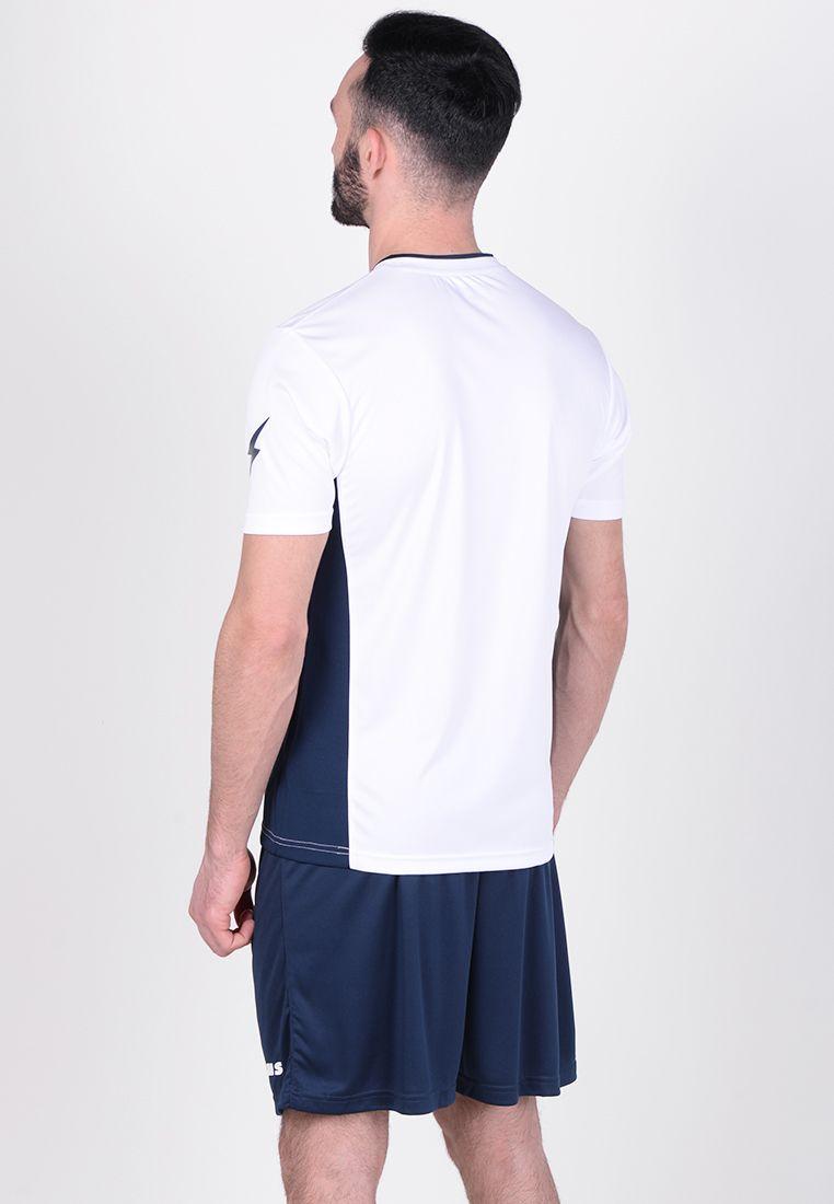 Футбольная форма (шорты, футболка) Zeus KIT ITACA UOMO VE/RE Z00228