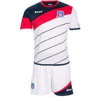 Футбольная форма (шорты, футболка) Zeus KIT LYBRA UOMO BI/RE Z00233/A