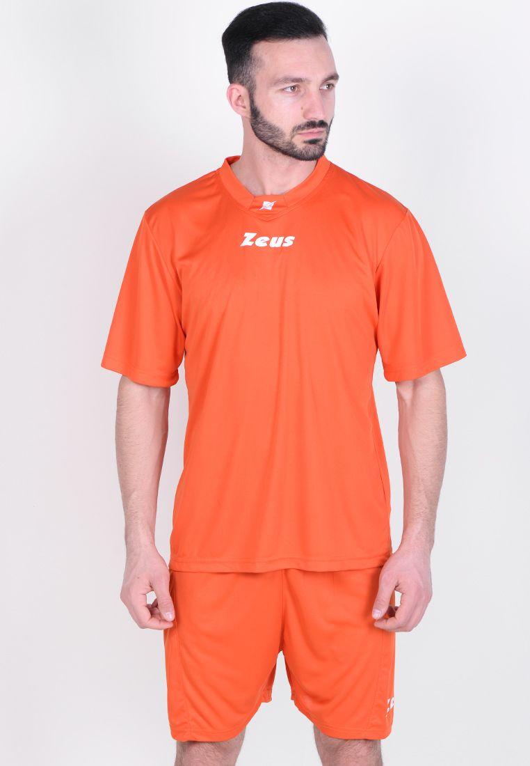 Футбольная форма (шорты, футболка) Zeus KIT PROMO ARANC Z00261