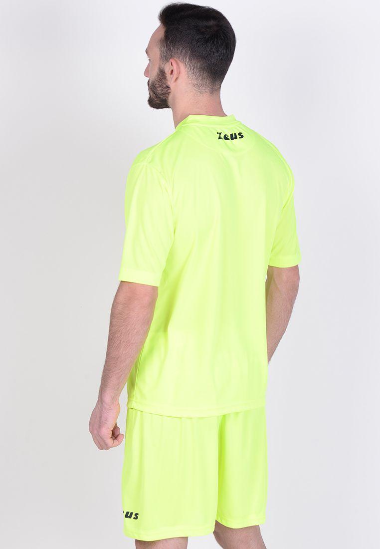 Футбольная форма (шорты, футболка) Zeus KIT PROMO GIAFL Z00262