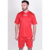 Футбольная форма (шорты, футболка) Zeus KIT PROMO ROSSO Z00264
