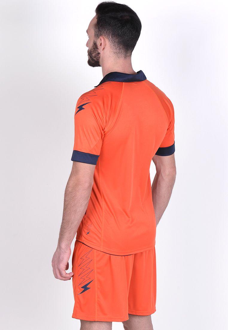 Футбольная форма (шорты, футболка) Zeus KIT SCORPION AR/BL Z00267