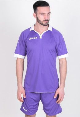 Футбольная форма (шорты, футболка) Zeus KIT SCORPION GI/BL Z00270 Футбольная форма (шорты, футболка) Zeus KIT SCORPION VI/BI Z00277