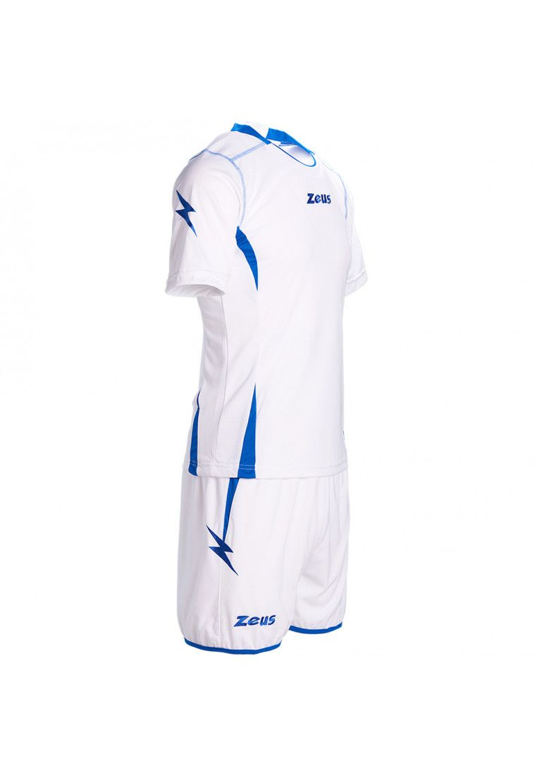 Футбольная форма (шорты, футболка) Zeus KIT SPARTA M/C BI/RO Z00282