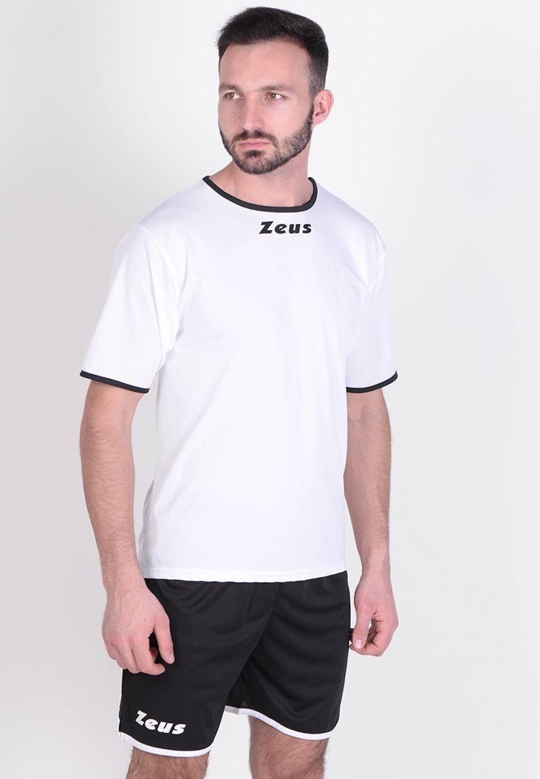 Футбольная форма (шорты, футболка) Zeus KIT STICKER BI/NE Z00286